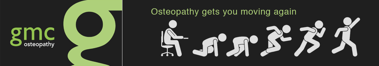 gmc osteopathy - gets you moving again